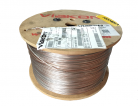 CABLE POLARIZADO PARA BOCINA POT 22 1000m