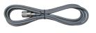 EXT. CABLE RG-58U GRIS 3.75m.