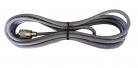 EXT. CABLE RG-8X GRIS 3.75m.