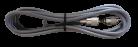 EXT. CABLE RG-8X GRIS 7.15m. 2C