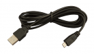 CABLE USB A MICRO USB 2m