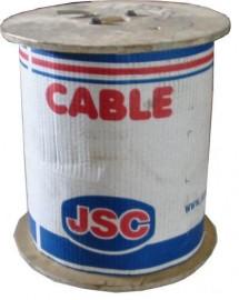 CABLE COAXIAL RG-8X5 GRIS JSC / m