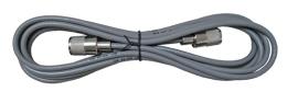 EXT. CABLE RG-58U GRIS 5.50m. 2C