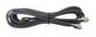 EXT. CABLE COAXIAL RG8X GRIS 3.75m GEMELO 3C