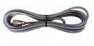 EXT. CABLE RG-8X GRIS 5.50m.
