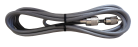EXT. CABLE RG-8X GRIS 7.32m. 2C