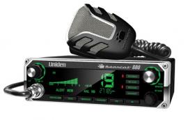 RADIO CB BEARCAT 880