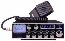 RADIO CB GALAXY 94HP C/FRECUENCIMETRO
