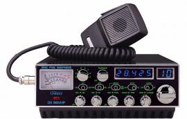RADIO CB GALAXY 98VHP C/FRECUENCIMETRO
