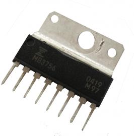 CIRCUITO INTEGRADO MB-3756